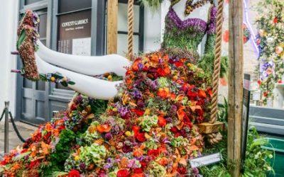Fleurs de Villes – Flowers of the City