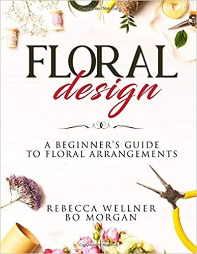 """Floral Design a Beginners Design"""