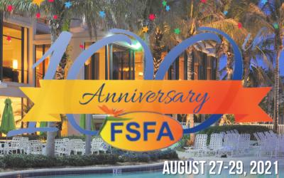 Deborah De La Flor Talks about Florida State Florist Association Celebrating 100 Years