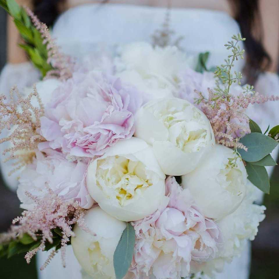 """""""Duchesse bouquet"""""""