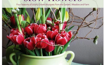 Featured Podcast: SLOW FLOWERS