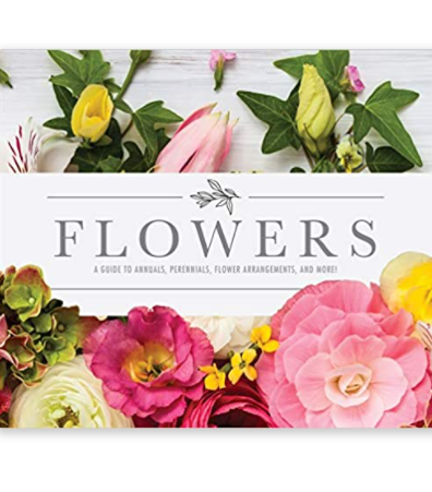 """""""Floriography The Meaningof Flowers Cards"""""""